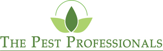 The Pest Professionals Logo